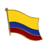 Item# SCOL Colombia Flags
