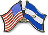 El Salvador Flags..OM