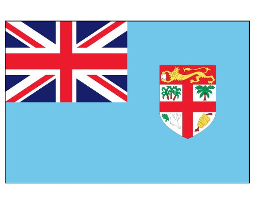 Fiji Flags ..OM