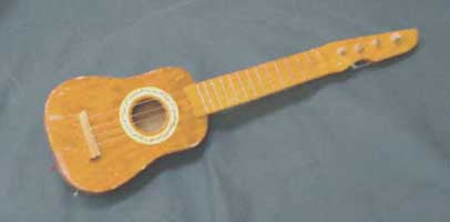 Display Guitar