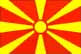 Macedonia Flags..OM -  DiversityStore.Com®