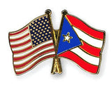 Puerto Rico Flags..OM