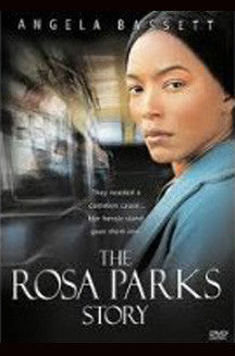 The Rosa Parks Story - DVD .. (OM)
