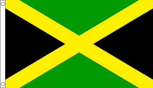Jamaica Flags ..OM