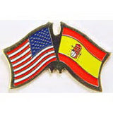 Spain Flags ..OM -  DiversityStore.Com®