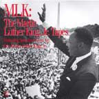 The Martin Luther King Jr. Tapes-CD2 ..OM -  DiversityStore.Com®