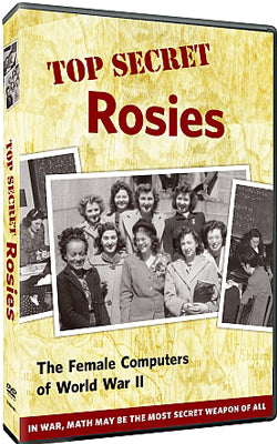 Top Secret Rosies..OM