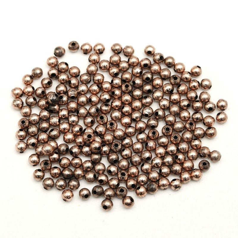 Jewelry findings - spacer beads - MAE Inspirations