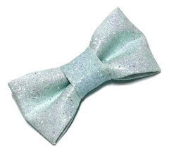 Sequin/Glitter bows & flowers