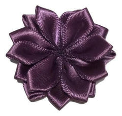 "Fabric flowers - 1.5"" & smaller"