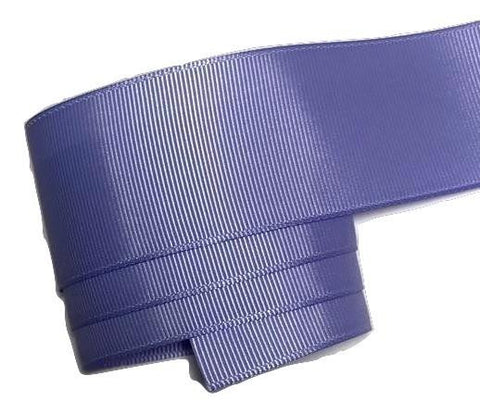 "Lilac 1.5"" grosgrain ribbon - MAE Inspirations"