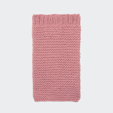 Cozy Mask Limonada Rosa