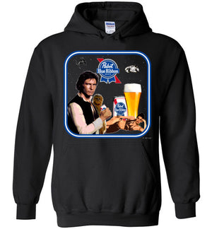 PBR Star Wars mashup T-shirt *Limited Edition