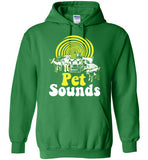 Pet Sounds T-shirt Original Artwork by Jared Swart