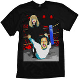 Andy Kaufman vs Blondie Debbie Harry T-Shirt