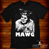 Spaceballs T-shirt Mawg john candy mog