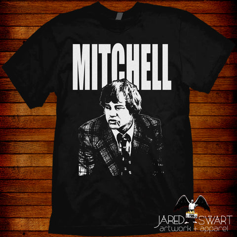 Mitchell T-shirt 1st edition