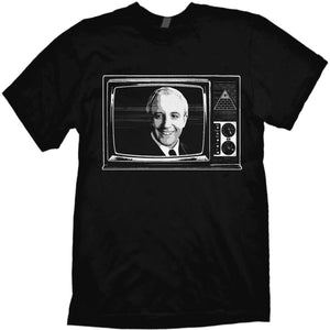 Being There T-shirt Chauncey Gardner based on 1979 movie staring Peter Sellers