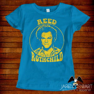 Boogie Nights T-shirt Reed Rothchild