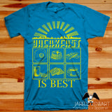 Breakfast is Best T-shirt