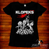 "The Burbs T-Shirt ""Klopeks"" by Jared Swart"