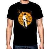 Clockwork Orange Designer Tee original artwork by Jared Swart
