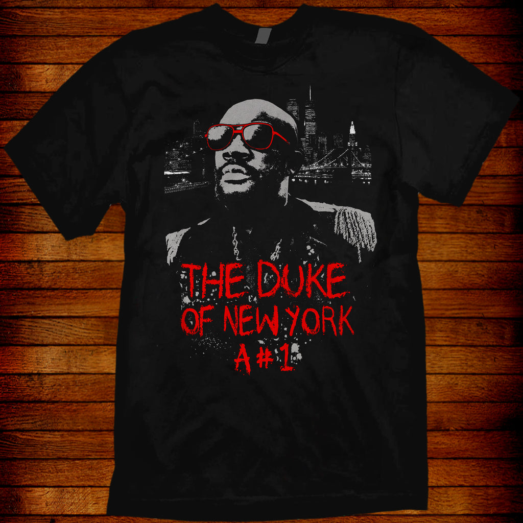 Escape From New York The Duke
