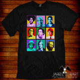 Fletch Pop-Art T-shirt