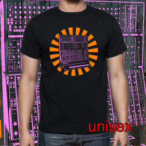 Synthesizer Designer Tee