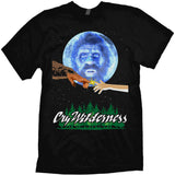 Mst3k shirt Cry Wilderness MST3K T-shirt