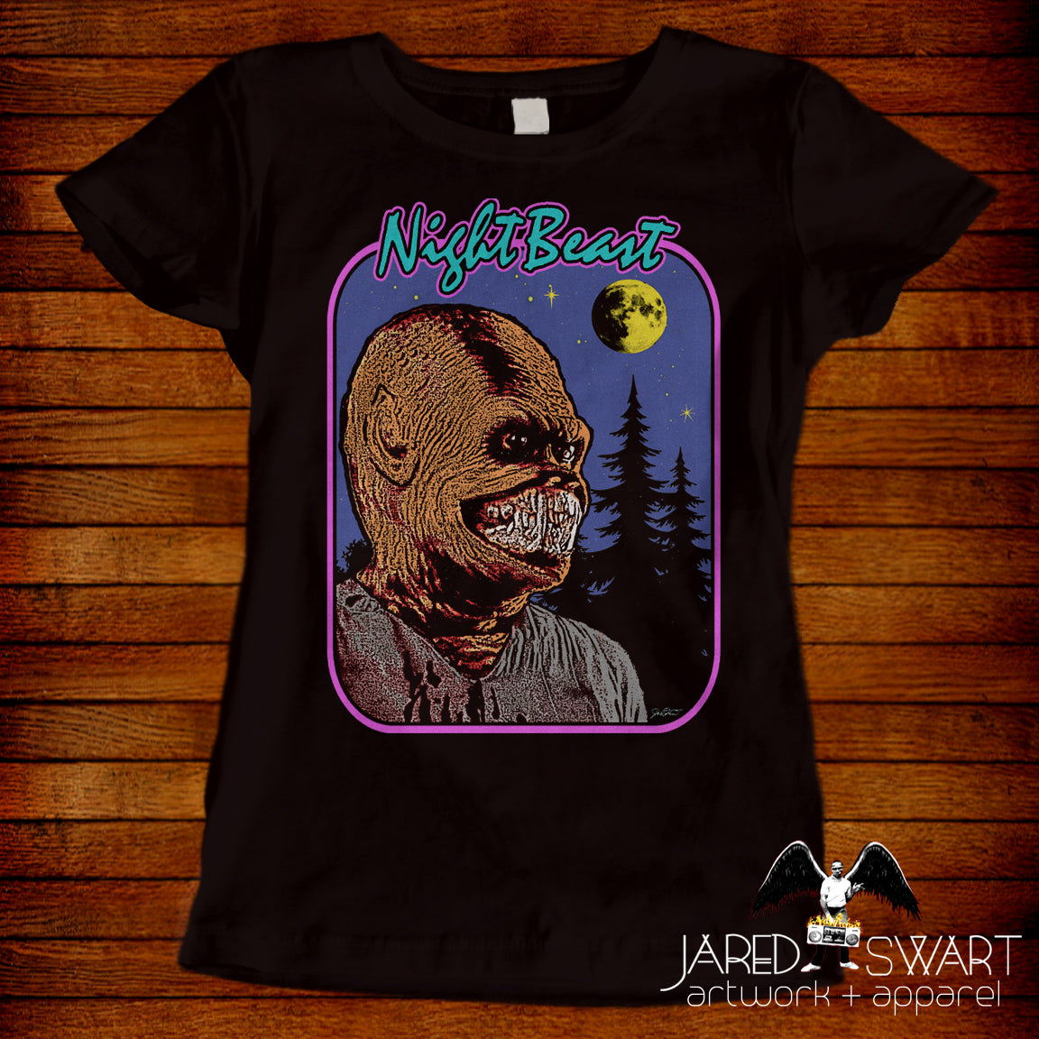 NightBeast T-shirt