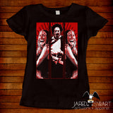 Texas Chainsaw Massacre art T-Shirt