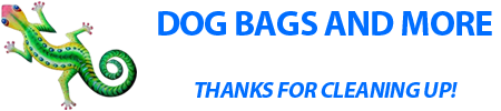 Dog Bags and More