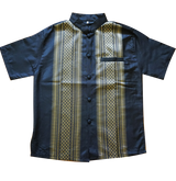 KHMER BUTTON UP