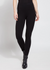 Lysse Black Ponte Leggings - Flair and Company