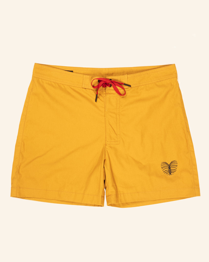"16"" CANVAS SURF SHORT"