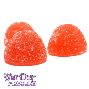 Apple Gummy Candy SC - Flavour Concentrate - Wonder Flavours