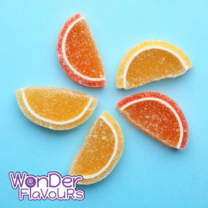 Citrus Gummy Candy SC - Flavour Concentrate - Wonder Flavours