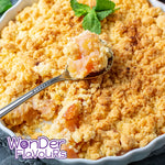 Crumble Topping SC - Flavour Concentrate - Wonder Flavours