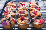 Juicy Berry Muffin Recipe - Flavour Concentrate - Wonder Flavours