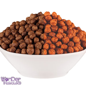Puff Cereal (Cocoa) SC