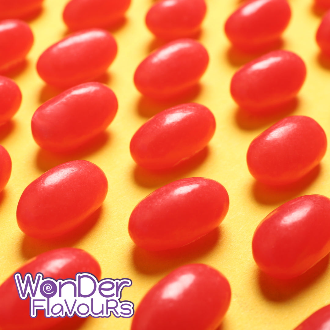 Raspberry Jelly Bean SC - Flavour Concentrate - Wonder Flavours