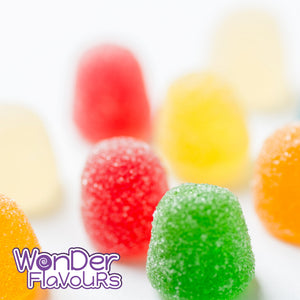 Tropical Gummy Candy SC - Flavour Concentrate - Wonder Flavours