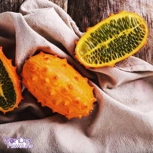 African Horned Cucumber SC - Flavour Concentrate - Wonder Flavours