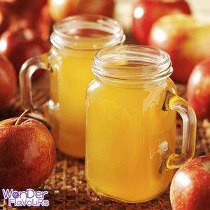 Apple Cider - Flavour Concentrate - Wonder Flavours