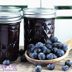 Blueberry Jam SC - Flavour Concentrate - Wonder Flavours