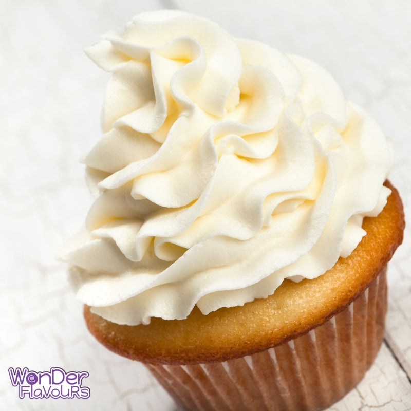 Buttercream Frosting SC - Flavour Concentrate - Wonder Flavours
