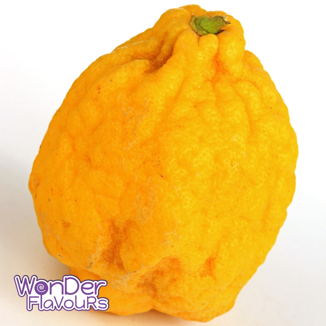 Cedro (Fruit) SC - Flavour Concentrate - Wonder Flavours