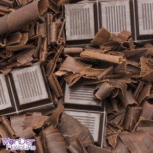 Chocolate Chunks - Flavour Concentrate - Wonder Flavours