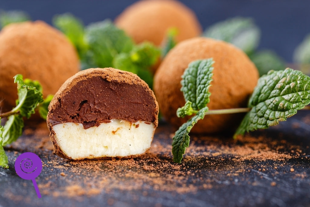 Chocolate Vanilla Truffle Recipe - Flavour Concentrate - Wonder Flavours